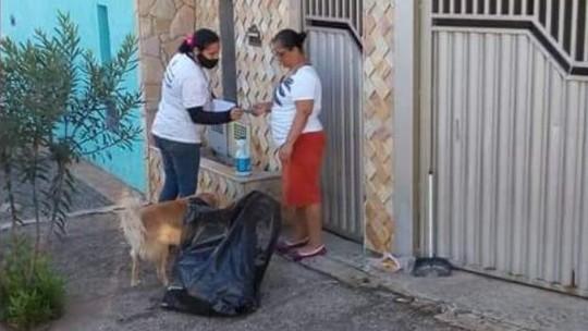 Foto: (Divulgação/ Prefeitura de Nova Odessa)