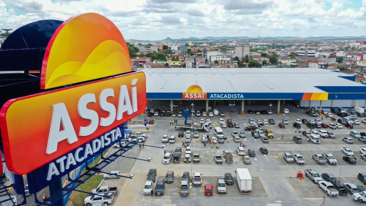 Supermercado oferece vagas de emprego para pessoas com deficiência em Barreiras, no oeste da BA