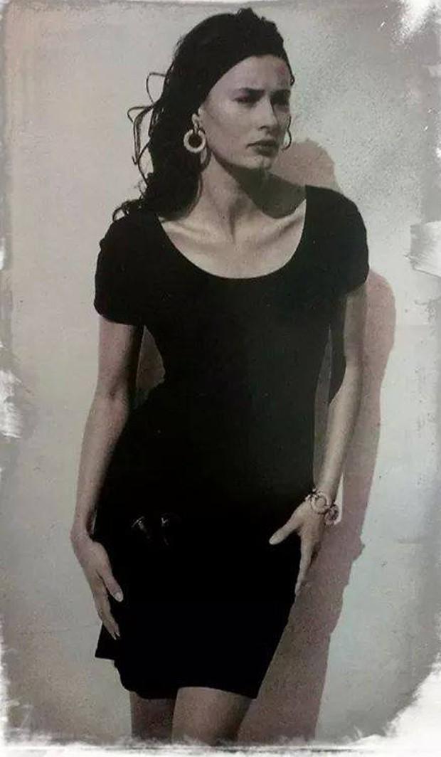 Ex-modelo Famosa Nos Anos 80 Vira Moradora De Rua Na