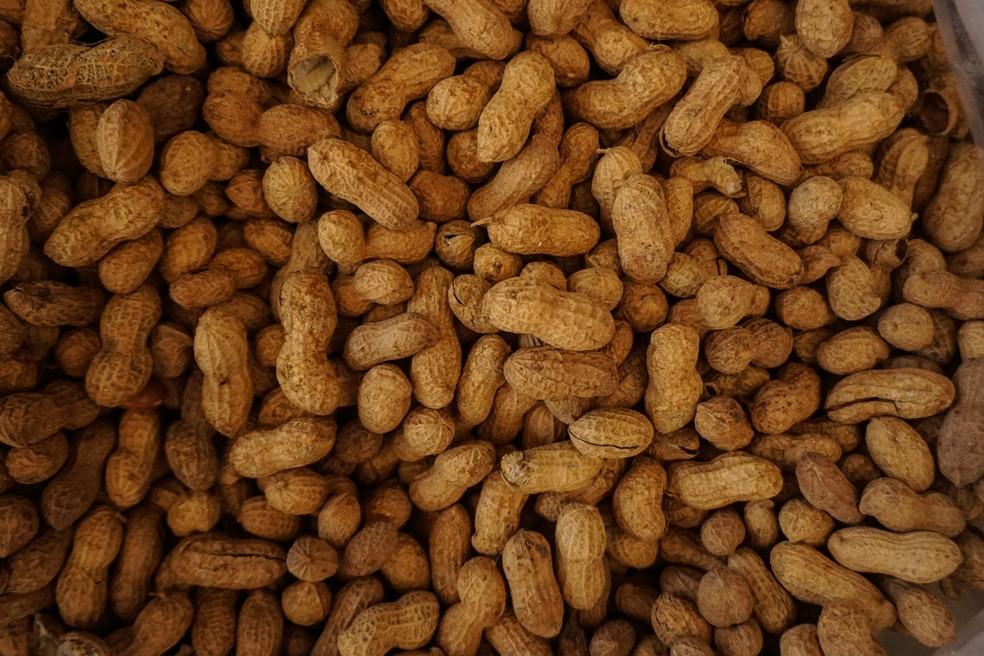 Muitas crianças são alérgicas a amendoim. — Foto: Unsplash
