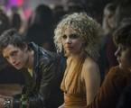 Juno Temple em cena de 'Vinyl' | Reprodução