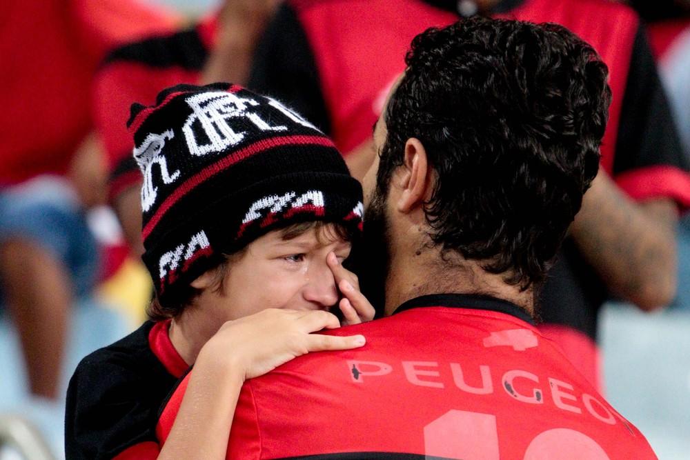 Recurso do Flamengo é julgado na Conmebol; resultado sai em até sete dias