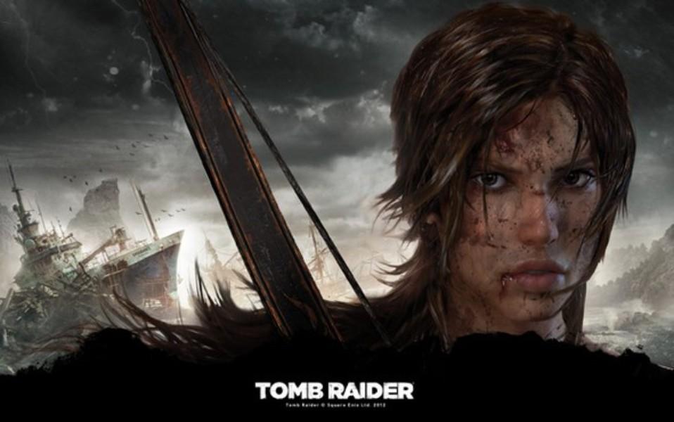 Papel De Parede Tomb Raider