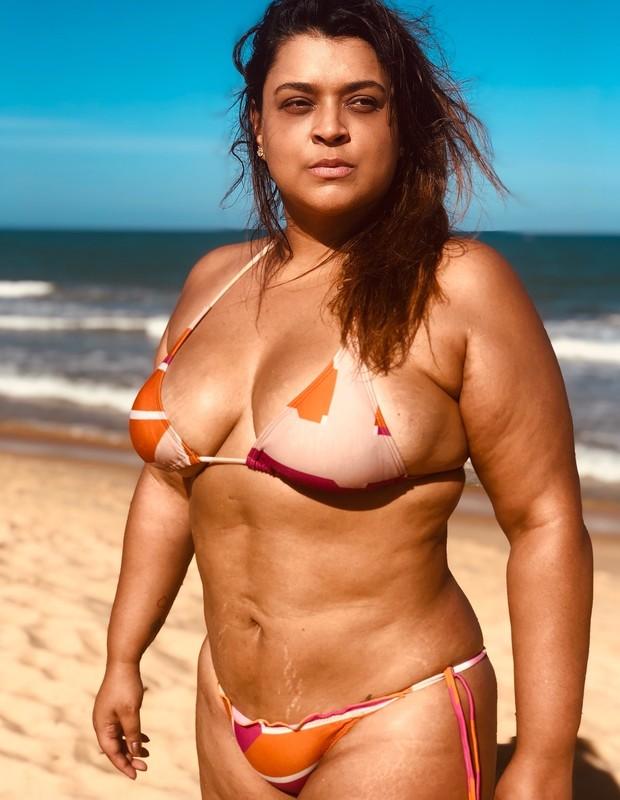 Preta Gil (Foto: Alice Venturi)