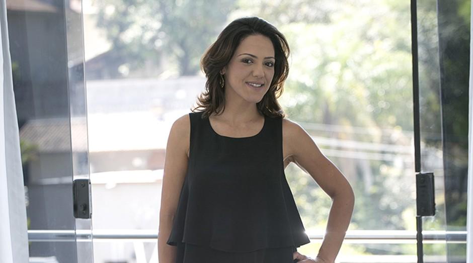 jussara, advogada, voce bela (Foto: Divulgação)