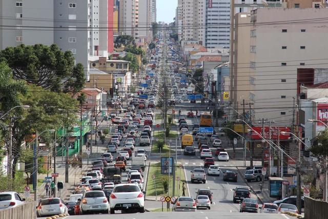 Licenciamento de placas com final 48, 58 e 68 podem ser realizados até sexta-feira - Notícias - Plantão Diário