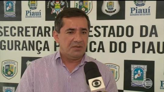 Greco cumpre mandados de prisão contra quadrilha que explodia bancos no PI e MA