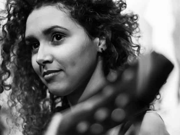 Nina Oliveira (Foto: Divulgação/ Lucas Silvestre)