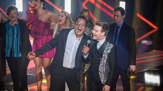 Tony Gordon vibra ao ganhar o 'The Voice Brasil': 'Não estou sozinho'