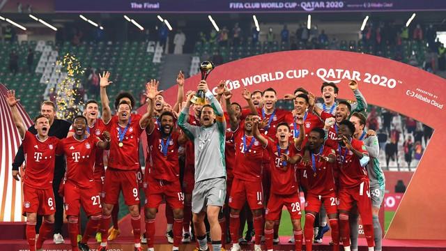Bayern de Munique conquista o Mundial de Cubes de 2020