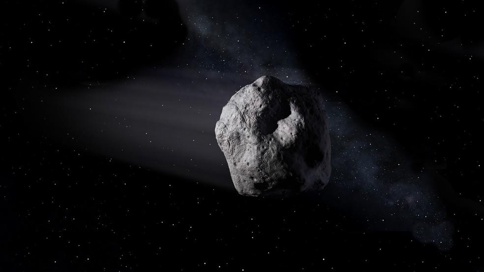 Asteroide do tamanho de ônibus escolar passa 'perto' da Terra | Ciência e  Saúde | G1