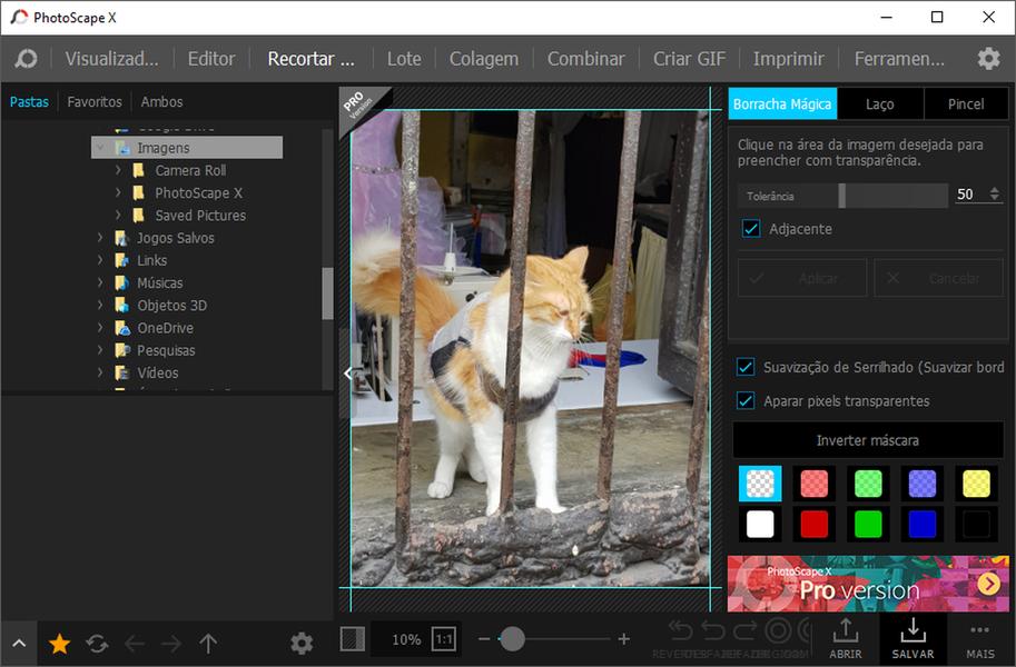 PhotoScape X | Download | TechTudo