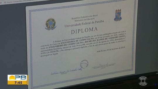 MEC vai detalhar regras para padronizar emissão de diploma digital de graduação