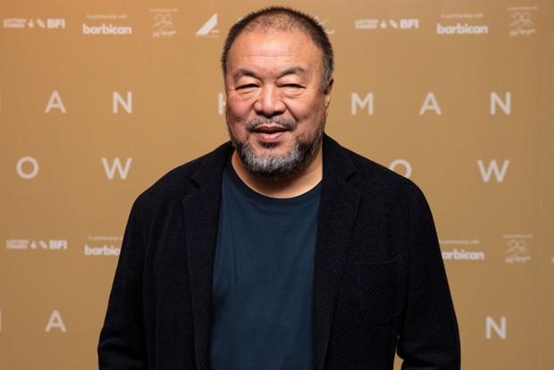 Estúdio de Ai Weiwei é demolido em Pequim (Foto: Getty Images)