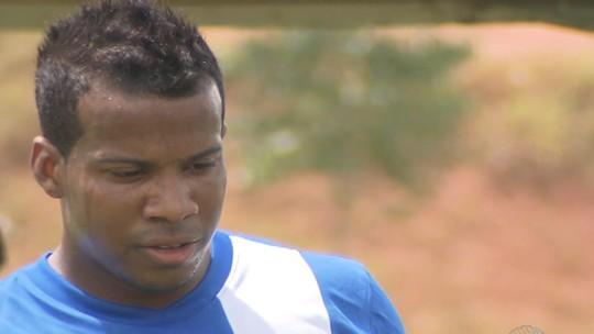 Bahia anuncia a contratação do lateral-esquerdo Guilherme Santos