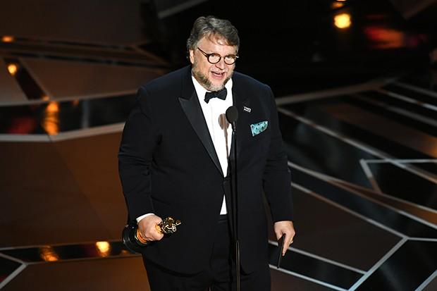Guillermo del Toro (Foto: Getty Images)