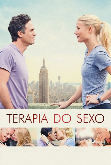 Terapia Do Sexo