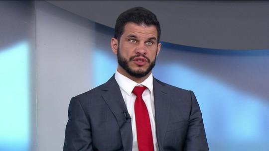 Mizael fala da vida, carreira e desempenho do Brasil nos Jogos Paralímpicos