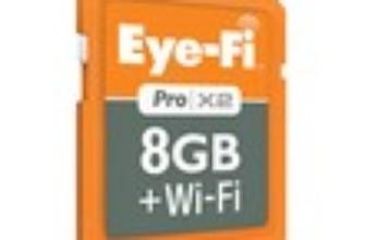 Eye-Fi Pro X