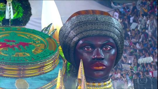 Carnaval: Mancha Verde é a campeã do grupo especial em São Paulo