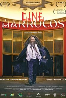 filme Cine Marrocos