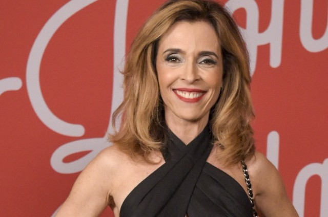 Deborah Evelyn (Foto: Estevam Avellar/TV Globo)