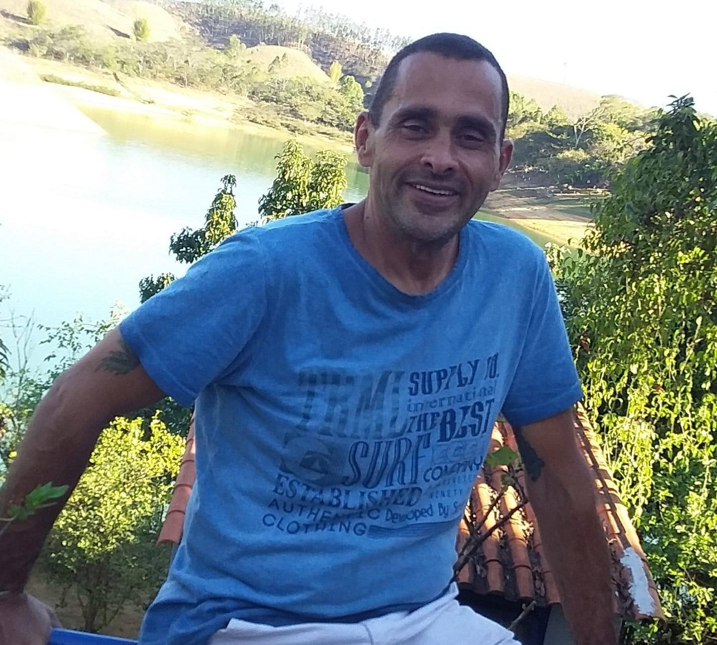 Homem que estava desaparecido em Resende é encontrado morto em porta-malas de carro que foi jogado em açude
