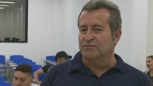 No Acre, ex-nadador Ricardo Prado ministra clínica focada na preparação de atletas de base