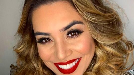 Naiara Azevedo dá dicas para as solteiras no Dia dos Namorados