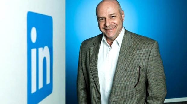 Milton Beck, diretor geral do LinkedIn na América Latina (Foto: Divulgação)