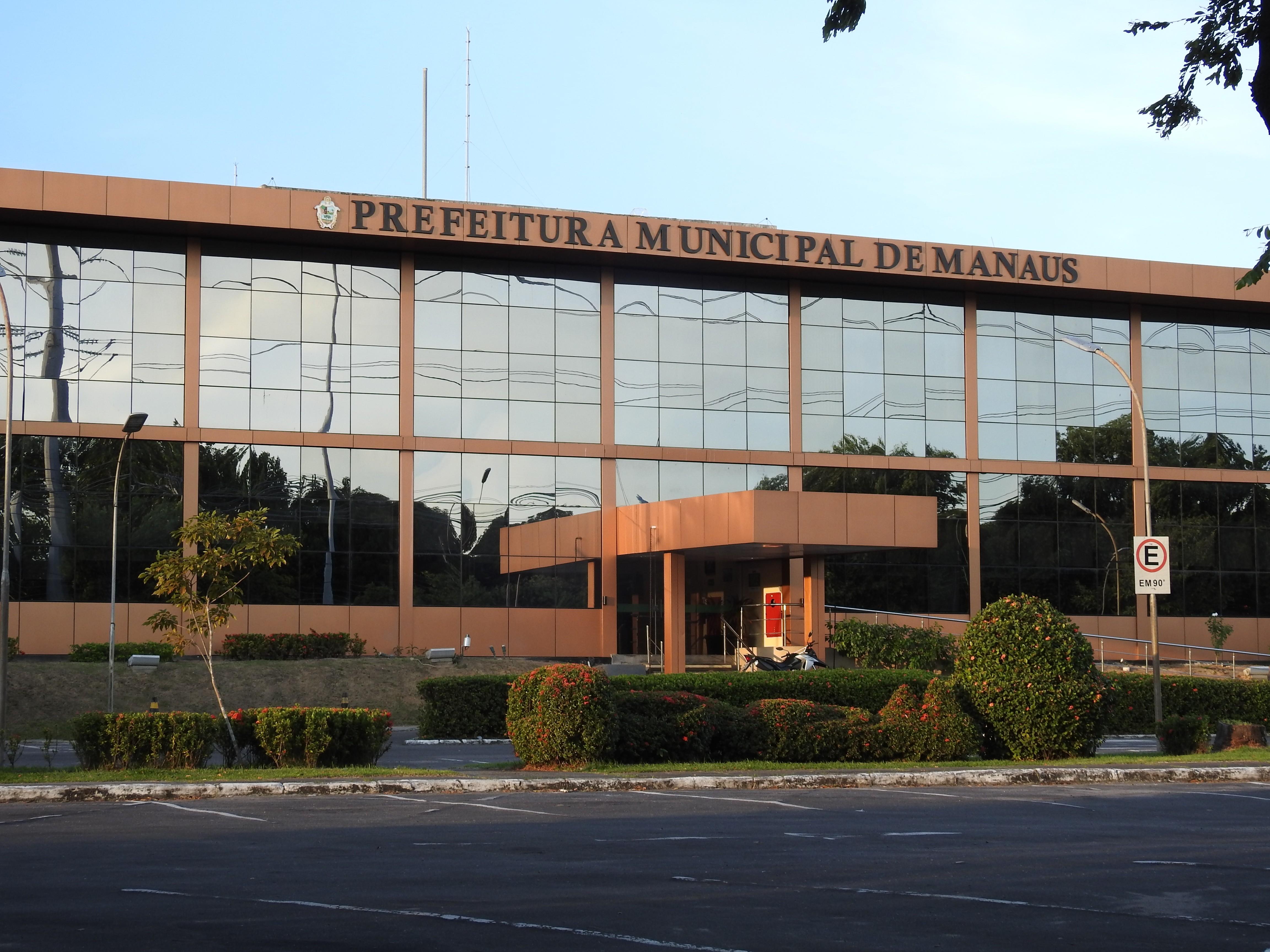 Regime de teletrabalho e suspensão de atendimentos presenciais em órgãos de Manaus são prorrogados até fim de maio