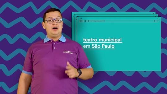 Professores do 'Fera Aprovação' dão dicas de português e literatura