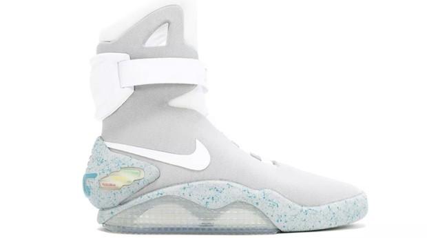 Este calçado foi vendido por no StockX (Foto: Divulgação)