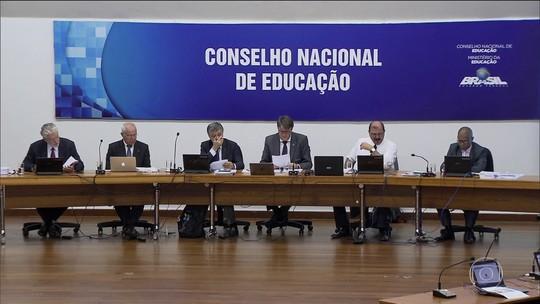 Base Nacional Comum Curricular (BNCC) dos ensinos infantil e fundamental é aprovada