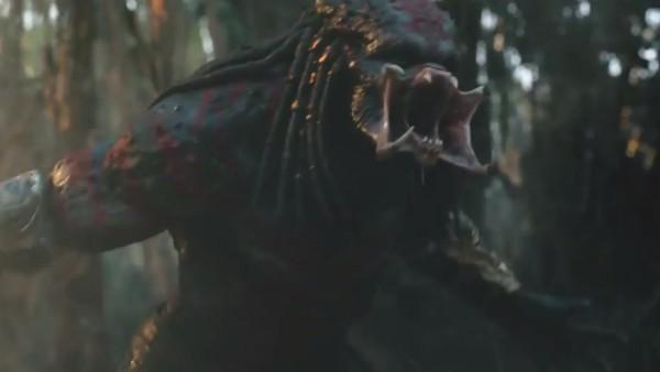 A versão maior, mais forte e mais inteligente do alienígena da franquia Predador (Foto: Reprodução)