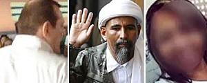 Votação teve candidato Bin Laden preso, agressão a eleitora e selfie (Bruno Kelly/A Crítica/Estadão Conteúdo)
