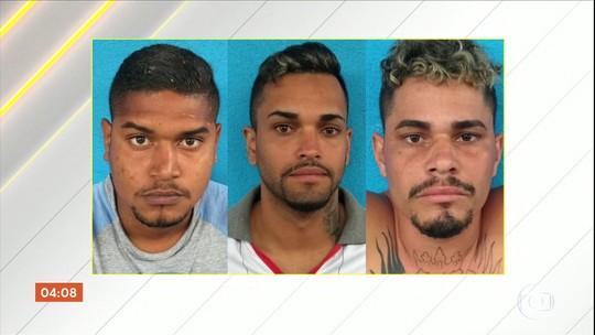 Polícia prende em flagrante três suspeitos de furtar combustíveis em SP