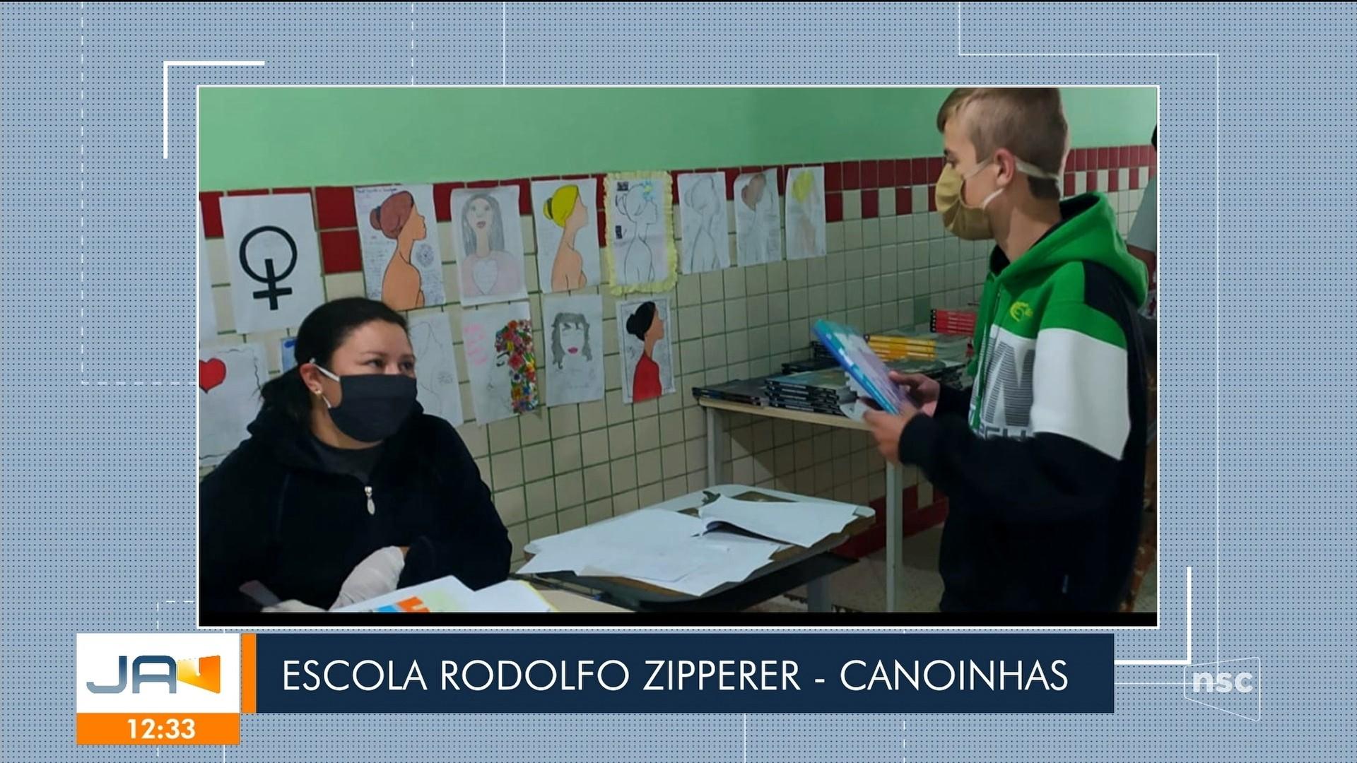 VÍDEOS: Jornal do Almoço de sexta-feira, 29 de maio