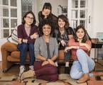 As protagonistas de 'As Five' | Victor Pollak/Globo