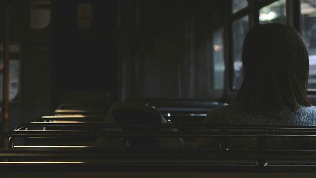 Solidão ; depressão ; isolamento ; falta de motivação ;  (Foto: Pexels)