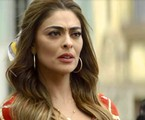 Juliana Paes, a Maria da Paz de 'A dona do pedaço' | TV Globo