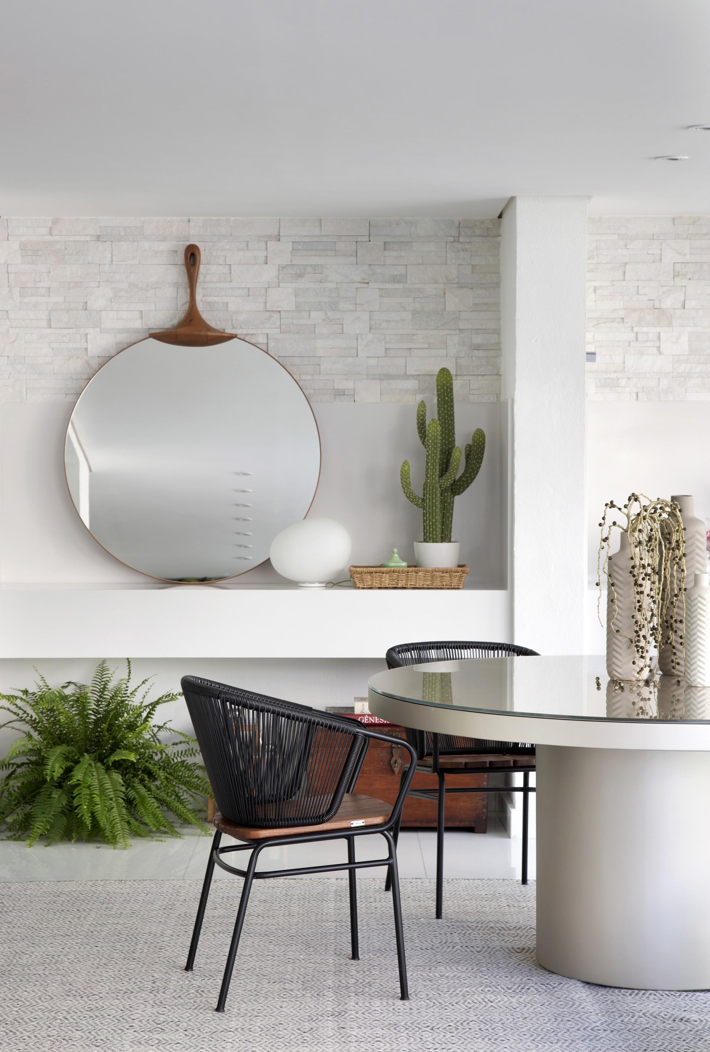 14 Espelhos Decorativos Para Paredes Cheias De Estilo Casa