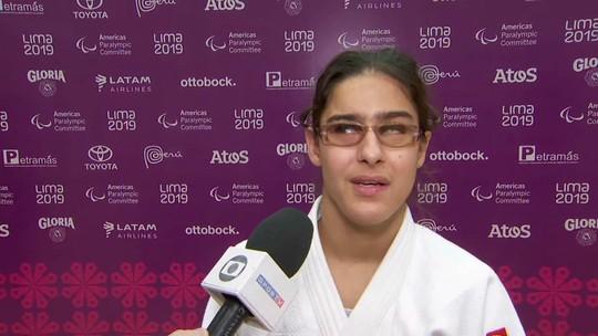 Atleta da região é medalhe de ouro nos Jogos Para-Panamericanos
