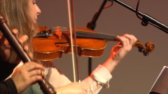 Música Figurata apresenta repertório do barroco europeu pouco conhecido