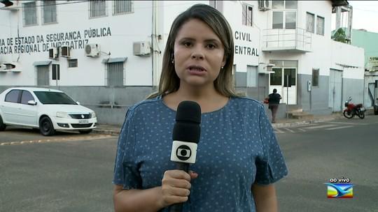 Informações policiais em Imperatriz nesta sexta-feira