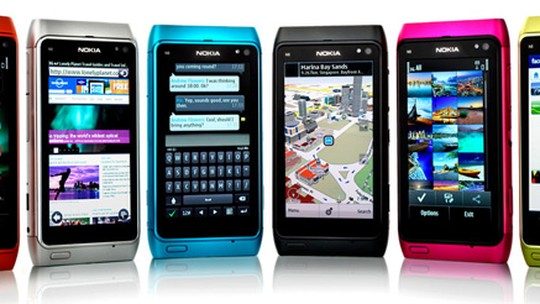 Nokia N8   Celulares e Tablets   TechTudo