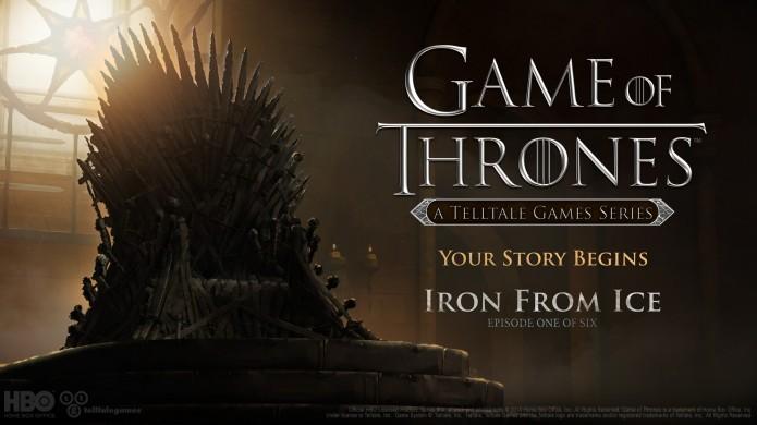 Game of Thrones a Telltale Game Series (Foto: Divulgação)