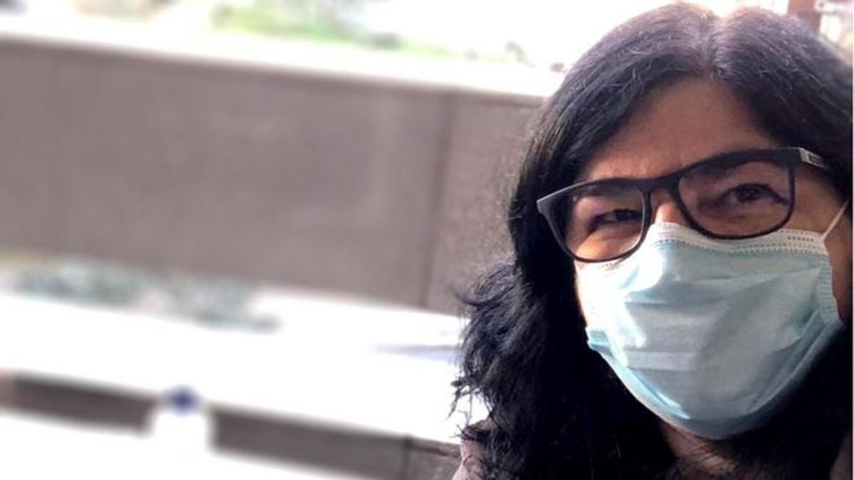 A médica brasileira que contraiu Covid-19 e foi salva pelo método de ventilação que ela própria criou – G1