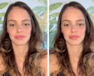 """Laura Neiva faz relato sobre descoberta de epilepsia: """"Por muito tempo eu tinha vergonha""""; vídeo"""