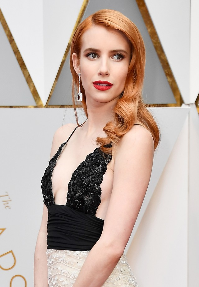 Emma Roberts (Foto: Getty Images)